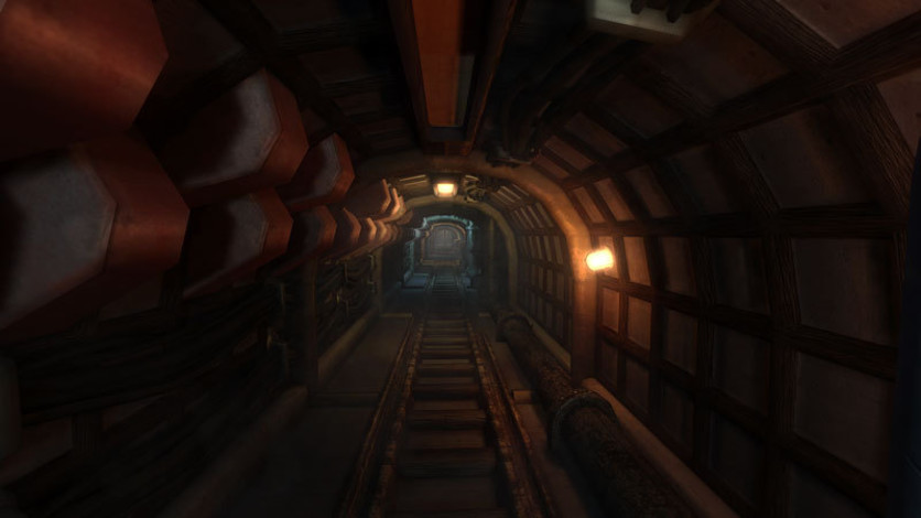 Screenshot 14 - Magnetic: Cage Closed
