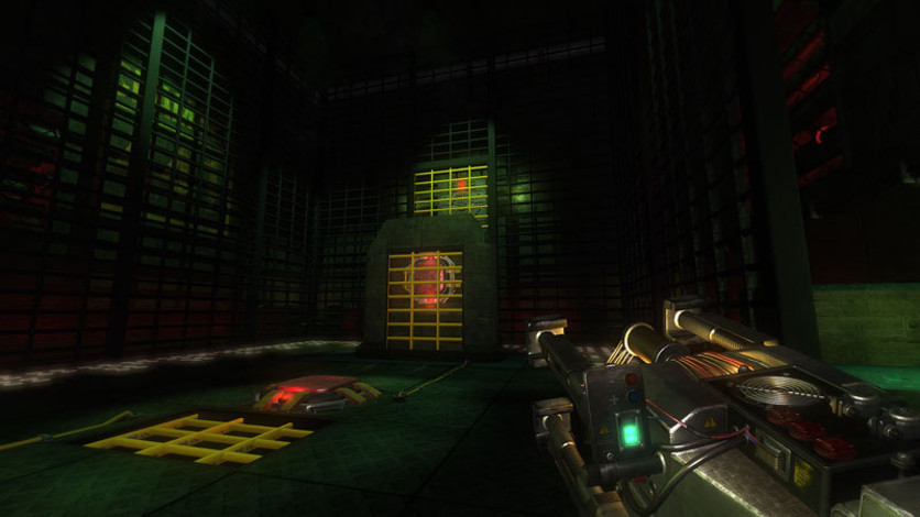Screenshot 12 - Magnetic: Cage Closed
