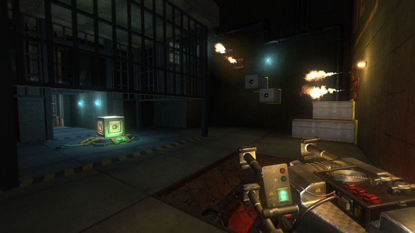 Screenshot 9 - Magnetic: Cage Closed