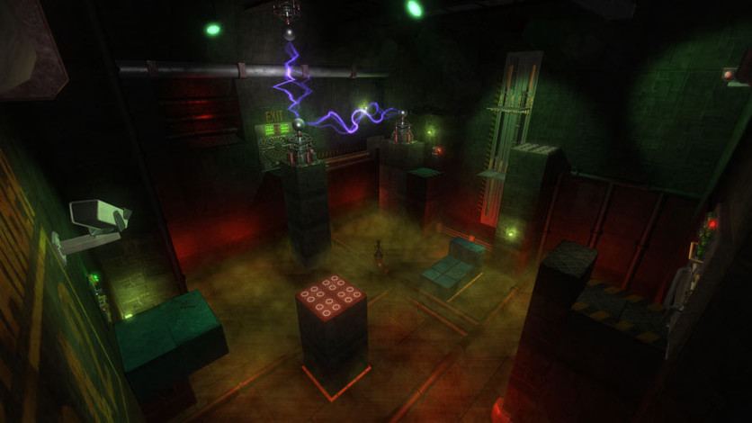 Screenshot 13 - Magnetic: Cage Closed