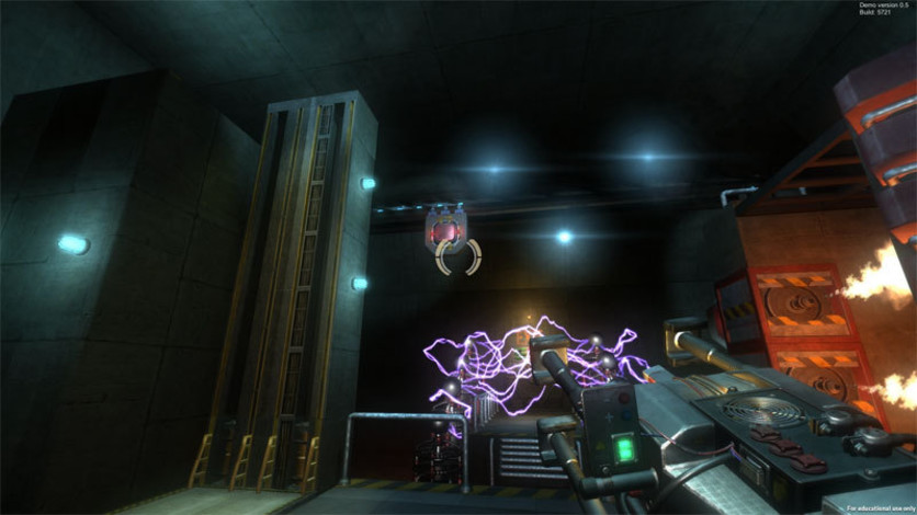 Screenshot 4 - Magnetic: Cage Closed