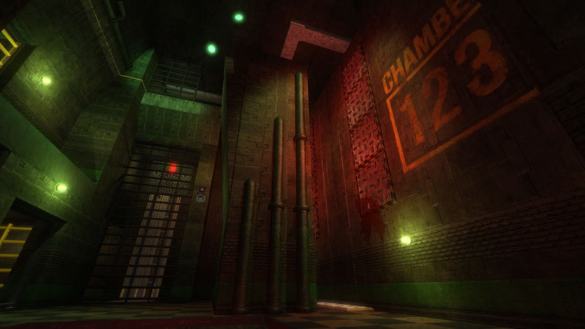 Screenshot 7 - Magnetic: Cage Closed