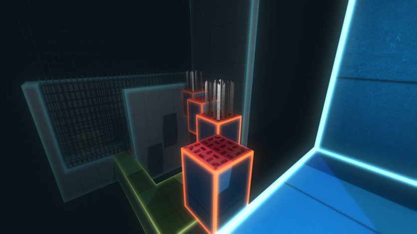 Screenshot 12 - Magnetic: Cage Closed - Collector's Edition