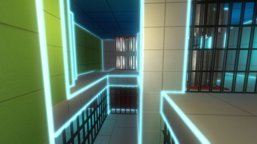 Screenshot 3 - Magnetic: Cage Closed - Collector's Edition