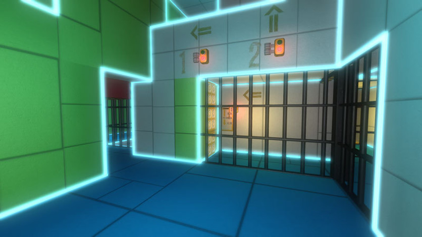 Screenshot 6 - Magnetic: Cage Closed - Collector's Edition