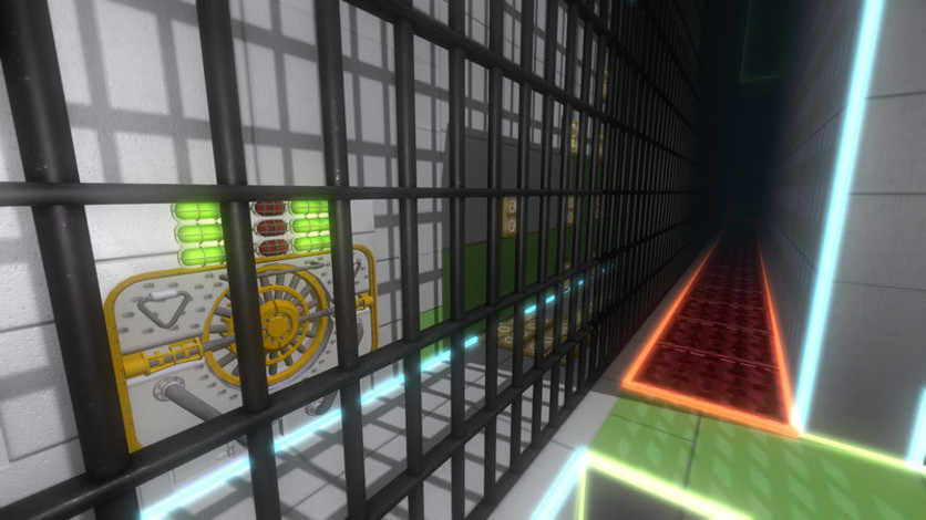 Screenshot 11 - Magnetic: Cage Closed - Collector's Edition