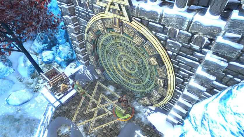 Screenshot 3 - Kyn Deluxe Edition
