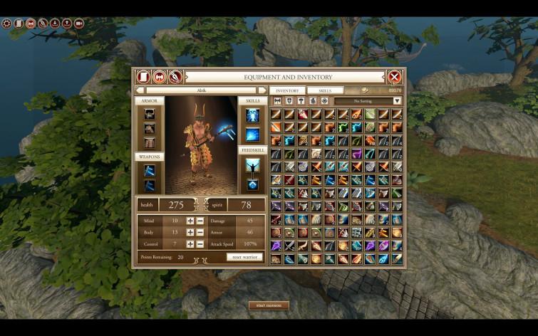 Screenshot 5 - Kyn Deluxe Edition