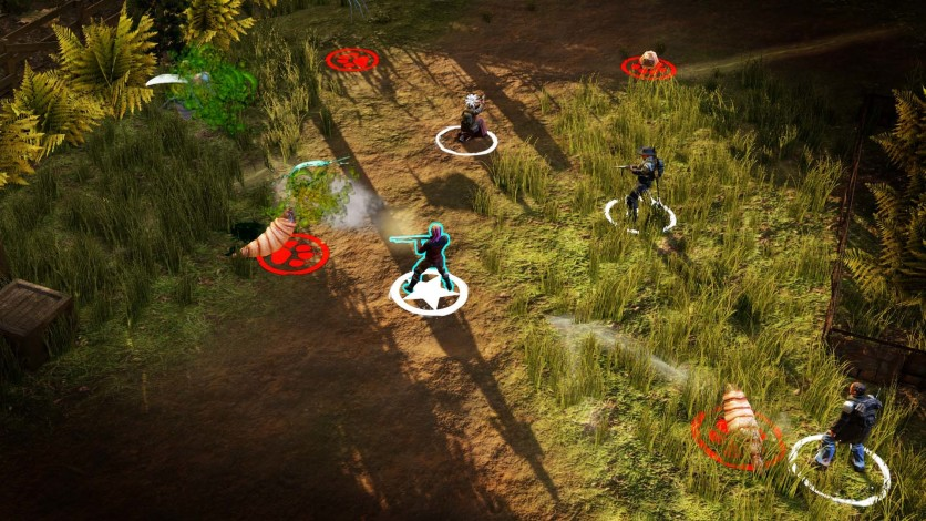 Screenshot 14 - Wasteland 2: Director's Cut - Digital Deluxe Edition