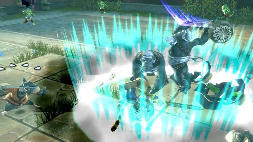 Screenshot 6 - Legend of Kay Anniversary
