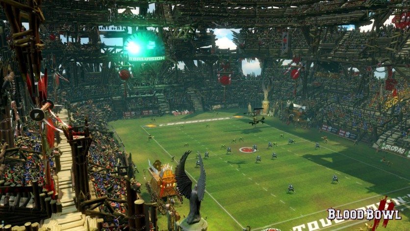 Screenshot 6 - Blood Bowl 2