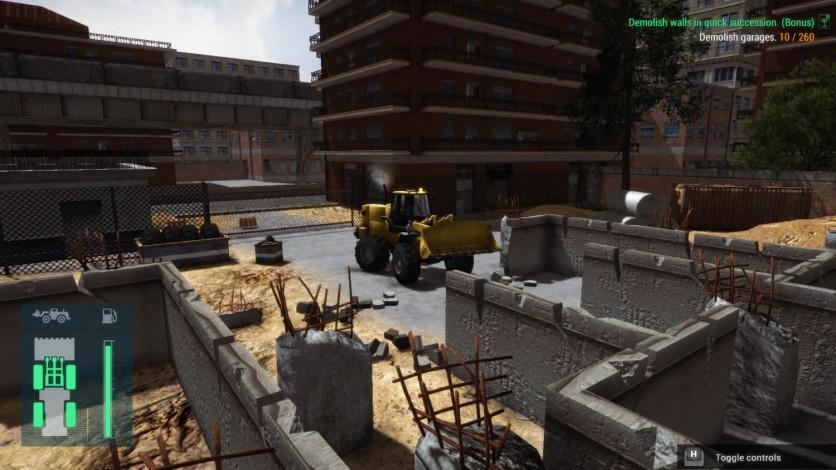 Screenshot 6 - Construction Machines Simulator 2016