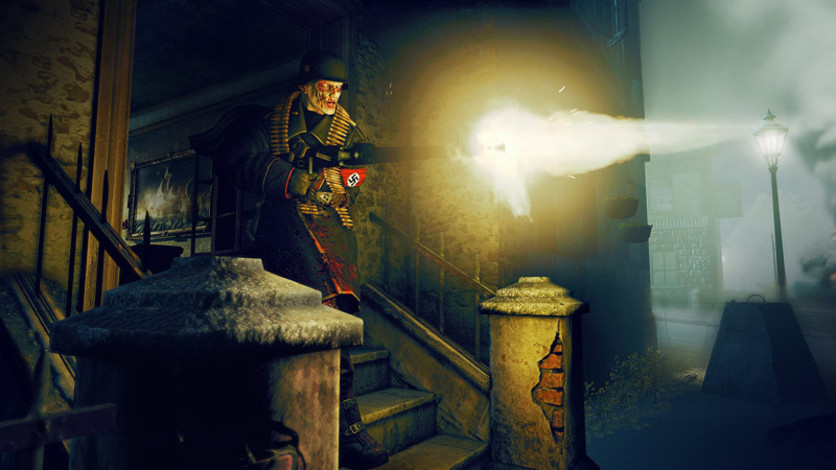 Screenshot 6 - Sniper Elite: Nazi Zombie Army