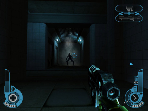 Screenshot 5 - Judge Dredd Dredd Vs Death