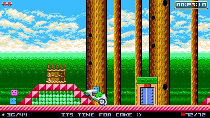 Screenshot 3 - Life of Pixel