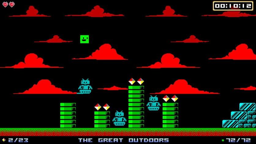 Screenshot 13 - Life of Pixel