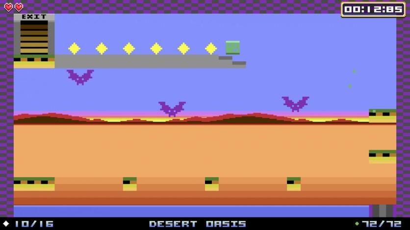 Screenshot 5 - Life of Pixel