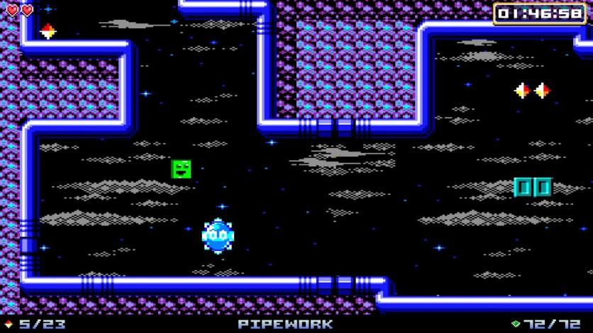 Screenshot 9 - Life of Pixel