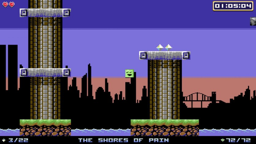 Screenshot 8 - Life of Pixel