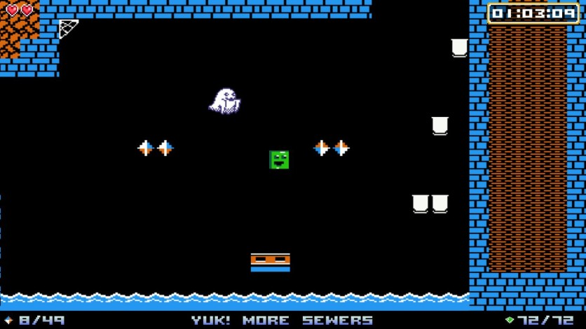 Screenshot 7 - Life of Pixel