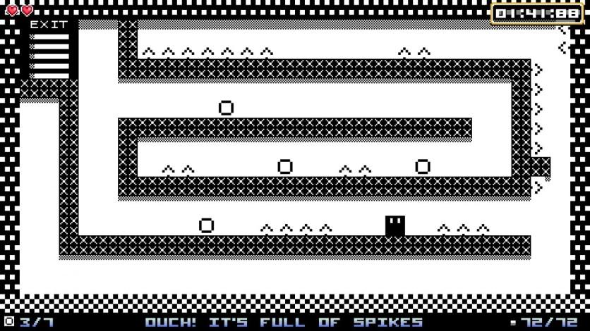 Screenshot 12 - Life of Pixel