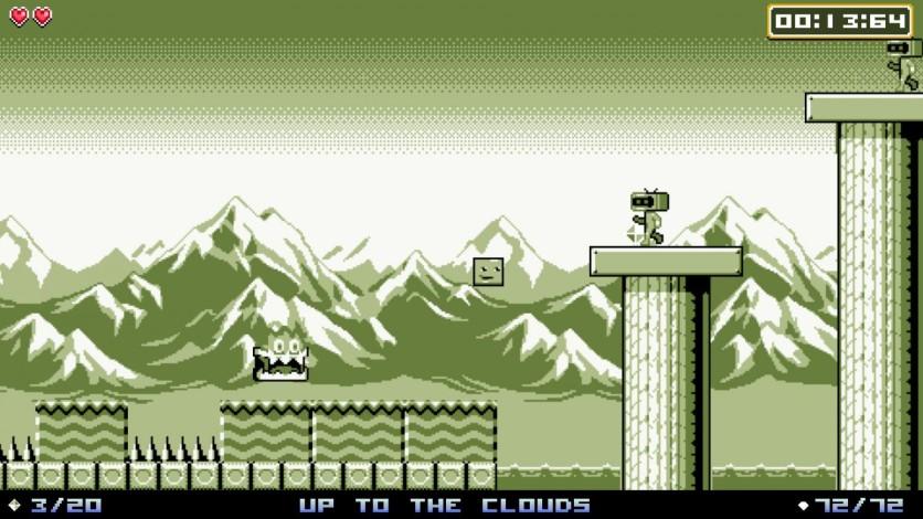 Screenshot 2 - Life of Pixel