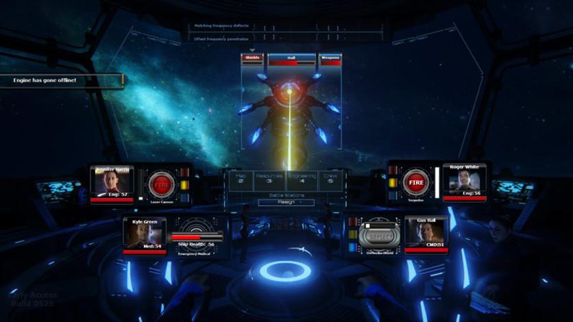 Screenshot 7 - Into the Stars