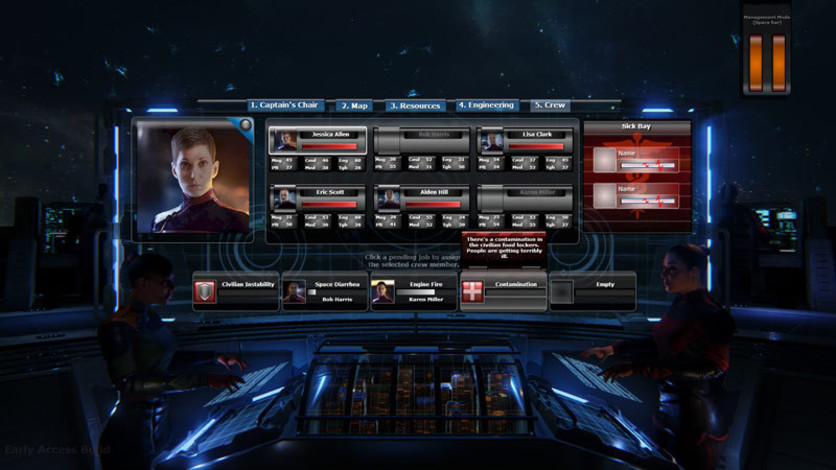 Screenshot 6 - Into the Stars