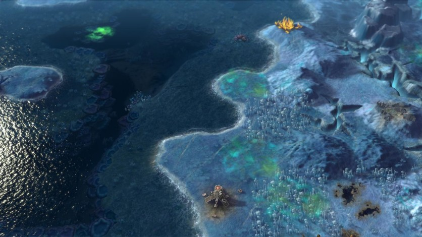 Screenshot 12 - Sid Meier's Civilization Beyond Earth - The Collection