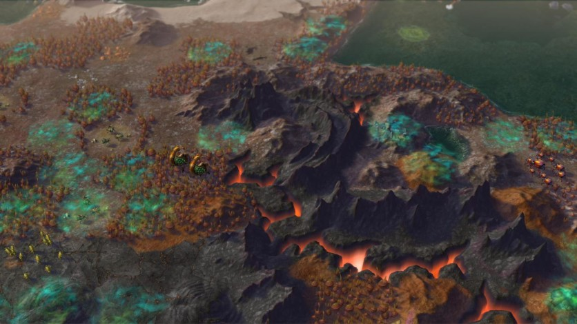 Screenshot 10 - Sid Meier's Civilization Beyond Earth - The Collection