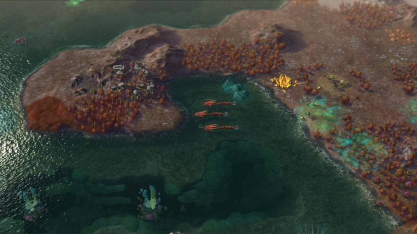 Screenshot 13 - Sid Meier's Civilization Beyond Earth - The Collection