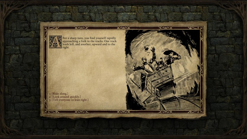 Screenshot 8 - Pillars of Eternity - The White March: Part 1