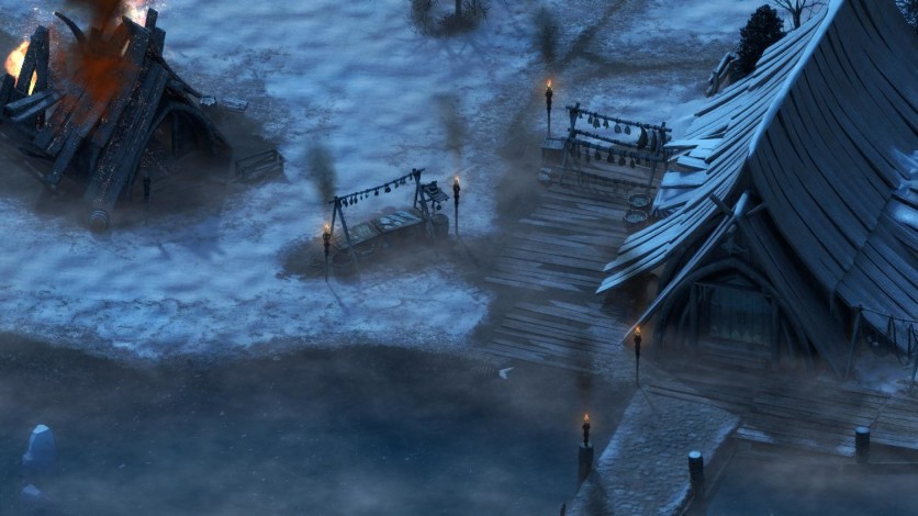 Screenshot 11 - Pillars of Eternity - The White March: Part 1