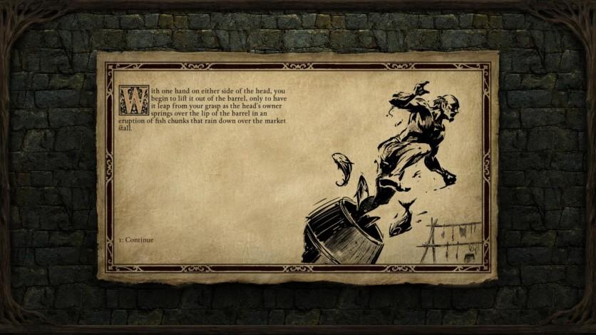 Screenshot 3 - Pillars of Eternity - The White March: Part 1