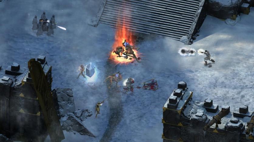 Screenshot 9 - Pillars of Eternity - The White March: Part 1
