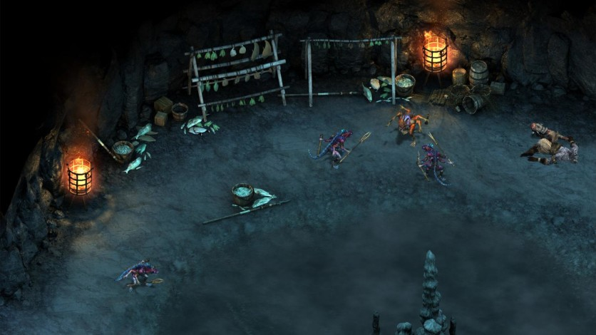 Screenshot 10 - Pillars of Eternity - The White March: Part 1
