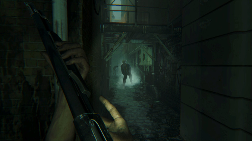 Screenshot 6 - Zombi
