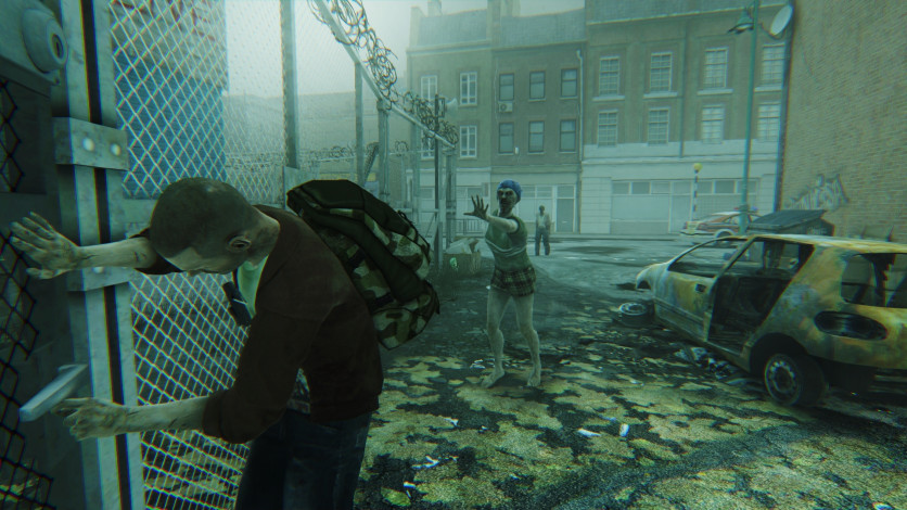 Screenshot 2 - Zombi