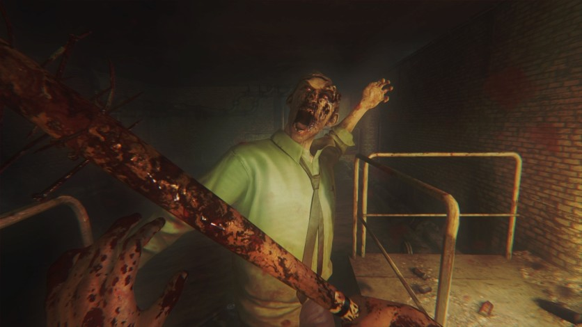 Screenshot 5 - Zombi