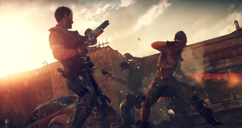 Screenshot 6 - Mad Max