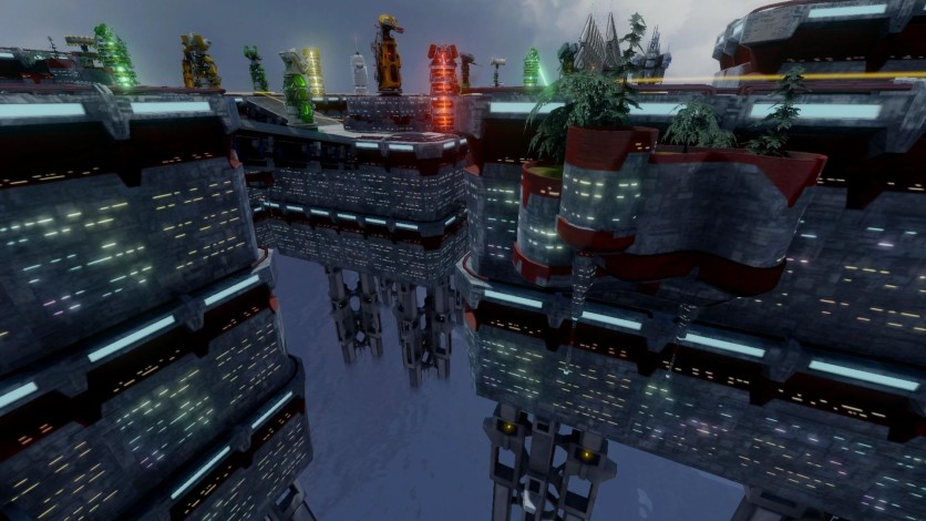Screenshot 4 - Defense Grid 2
