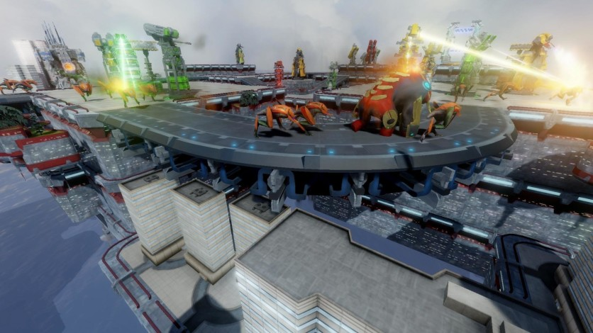 Screenshot 3 - Defense Grid 2