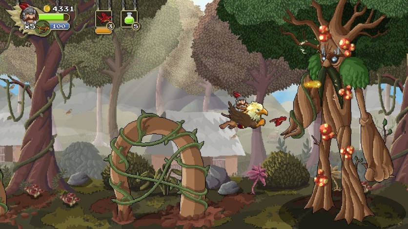 Screenshot 5 - Gryphon Knight Epic