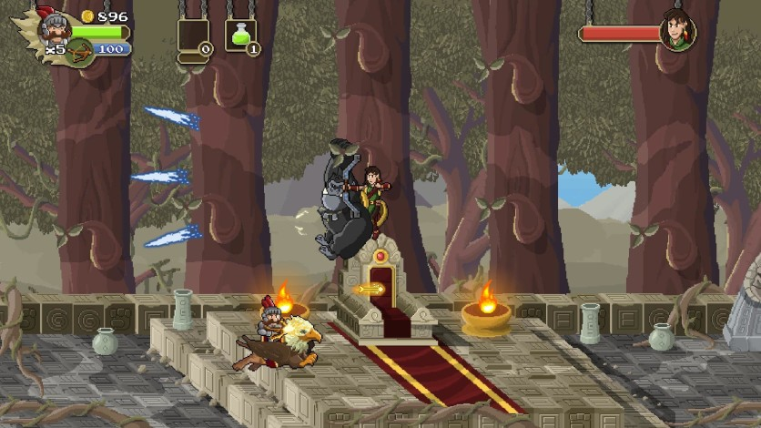 Screenshot 10 - Gryphon Knight Epic