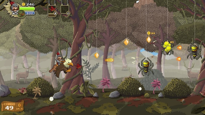 Screenshot 12 - Gryphon Knight Epic