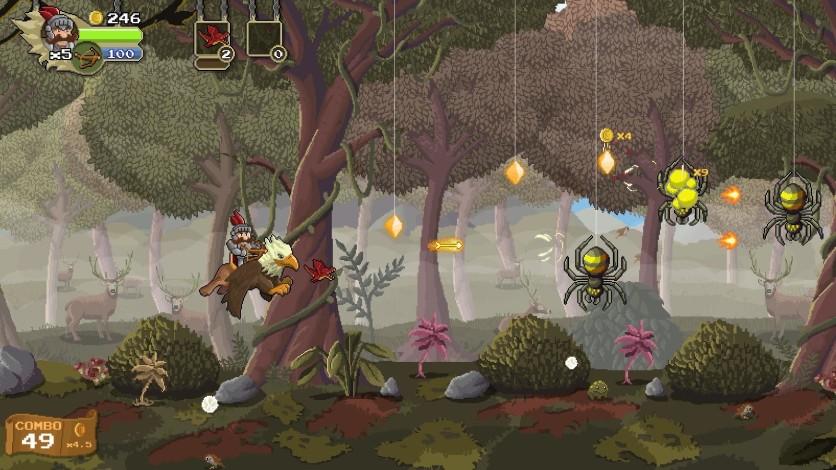 Screenshot 12 - Gryphon Knight Epic