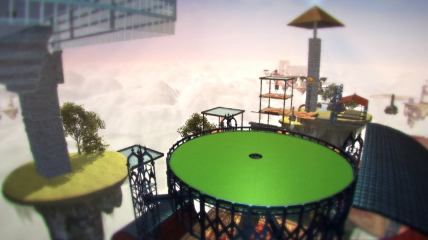Screenshot 6 - Vertiginous Golf