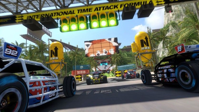 Screenshot 7 - Trackmania Turbo