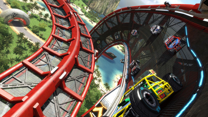 Screenshot 2 - Trackmania Turbo