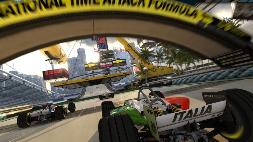 Screenshot 6 - Trackmania Turbo